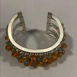 Colorful Givenchy bracelet